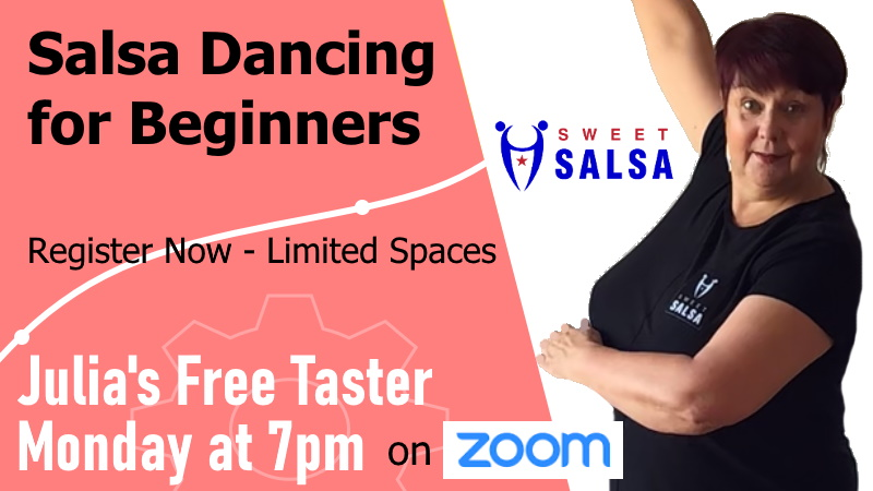 learn salsa online for free