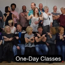 One-day and special classes