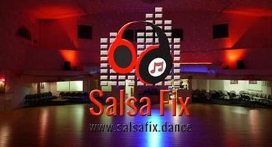 Salsa Fix Hindley, Wigan