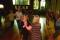 Social salsa dancing at St Walburge's