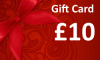 Salsa Gift Voucher to the value of £10