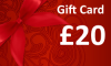 Salsa Gift Voucher to the value of £20