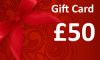 Salsa Gift Voucher to the value of £50